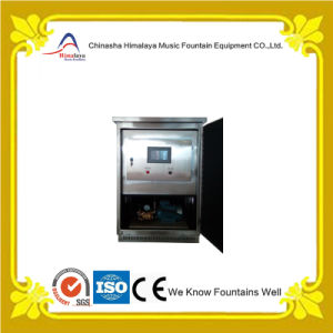 Water Fountain Control System