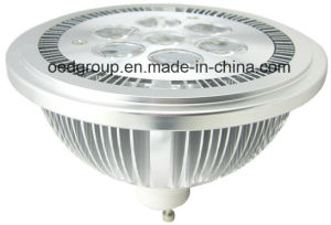 9W High Lumen AR111 LED Spotlight LED Lamp pictures & photos