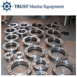 Marine Stainless Steel Flanged Expansion Joints pictures & photos