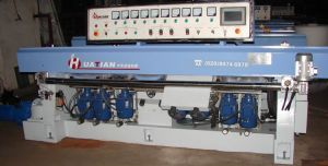 Glass Edge Cutter Machine pictures & photos