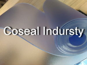 "Frosted PVC Film/Sheet with Brand ""Coseal"" pictures & photos"