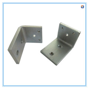 L Foot Corner Bracket Tilted for Flat Roof Mounting System pictures & photos