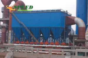 Middle CPE Europe Type Pulse Dust Collector pictures & photos