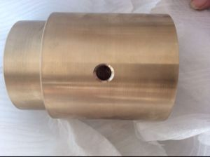 High Precision CNC Turning Custom Part