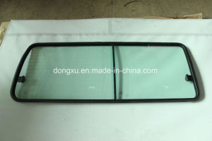 Auto Glass for Toyota Hiace Van 1989-1997 Sliding Glass Frame with Glass Windshield pictures & photos