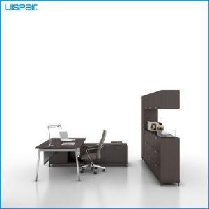 Uispair Modern High Quality Telescopic Beam Office Executive Manager Table