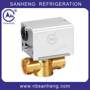 "Air Conditioning Motor Valve G1"" pictures & photos"