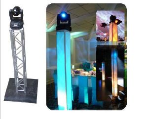 Professional Aluminum Alloy DJ Truss (YS-1103) pictures & photos