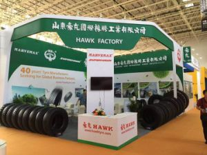 Superhawk Marvemax Truck Tire Chinese Tire Factory Producer Since 1975 Apollo Solideal OEM OTR Tire pictures & photos