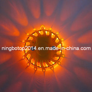Amber LED Power Flare