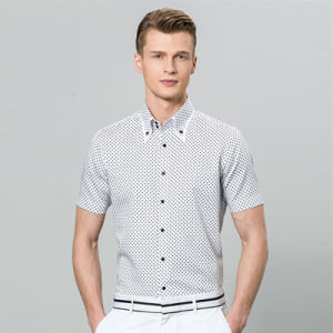 New Arrival Latest Shirt Designs for Men 2016 pictures & photos