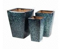 Ceramic Large Flower Pot