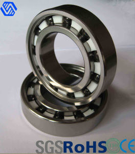 Stainless Steel High Speed and Performanice Factory Direct Ceramic Bearings pictures & photos