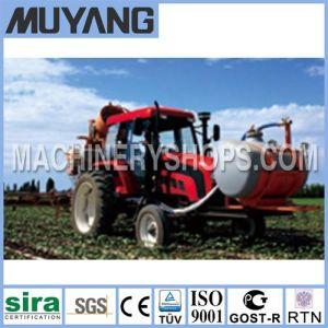 Farm Tractor Truck - TA750