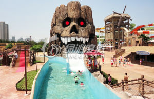Outdoor Water Park Lazy River, Water Flood, Water Park Equipment pictures & photos