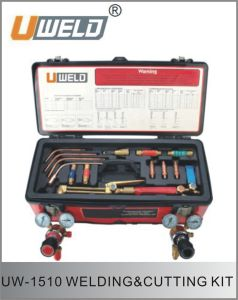 Australia Type Cutting/ Welding Kit (UW-1510)