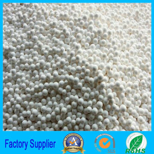 Desiccant White Activated Aluminum Oxide for Air Separation