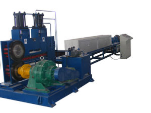 FRP Hydromatic Pultrusion Equipment
