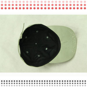 5 Panel Baseball Hats with New Special Design pictures & photos