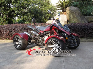 CE/EEC Approved 14 Inch Aluminium Wheels ATV (AT3001) pictures & photos