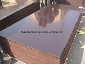 China 4x8x18mm Waterproof Laminated Marine Plywood China Film Faced Plywood Marine Plywood