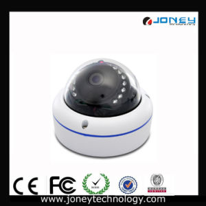 2 MP Weather Proof/Vandal Proof Dome Camera with Varifocal Lens pictures & photos