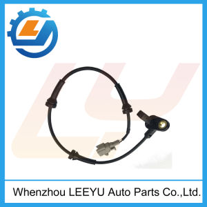 Auto Sensor ABS Sensor for Nissan47900EQ01A