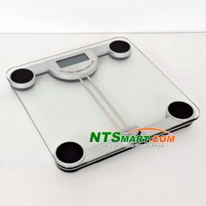 Digital Glass Bathroom Scale (N000004774) pictures & photos