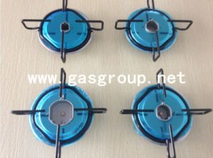 Pan Support for Gas Stove