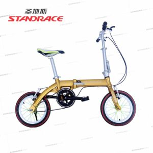 "High Quality14"" Aluminum Bike"