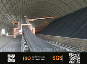 Ep800/4 Rubber Conveyor Belt pictures & photos