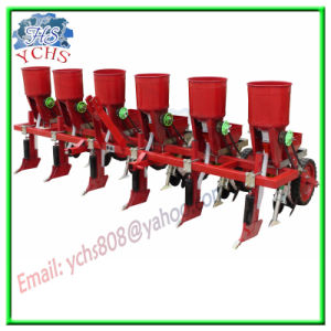 Farm Tractor Corn Planter with Fertilizing pictures & photos
