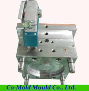 Mold for Plastic Gear