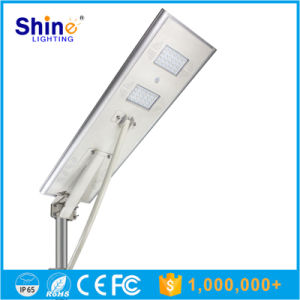 Integrated 40W All in One Energy Saving Street/Outdoor/Garden/Road Lamp pictures & photos