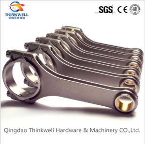 Hot DIP Galvanized Foring Engine for Auto Part Connecting Rod pictures & photos