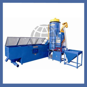EPS Pre-Expander Machine for Expanding Polystyrene Raw Material pictures & photos