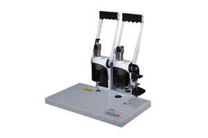 Manually Bill Binding Machine (WD-DC-400A) pictures & photos