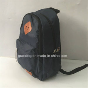 Fashion School Business Casual Backpack with Good Quality & Competitive Price Bag (GB#20007) pictures & photos