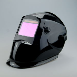 Auto Darkening Welding Helmet (WH8912BK) pictures & photos