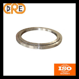 Single Row Cross Roller Slewing Bearing Nongeared pictures & photos