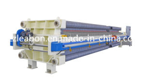 High Efficiency Cloth Washing Filter Press for Titanium pictures & photos