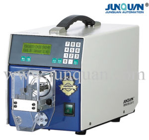 Programmable Coaxial Cable Stripping Machine (ZDBX-36R) pictures & photos