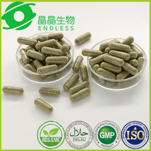 Indian Herbal Food Antioxidant Moringa +Amla Extract Gooseberry Capsules pictures & photos