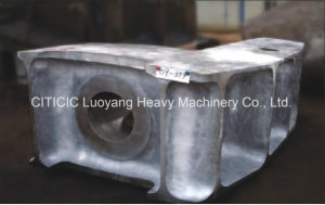 Large Sized Casting Parts with All Kinds of Material pictures & photos