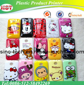 Plastic Product Printer pictures & photos