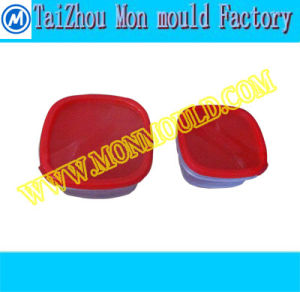 Plastic Thin Wall Candy Container Mould