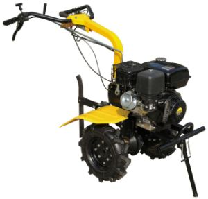 CE Certificate Cheap 9HP Gasoline Power Tiller Cultivator (TIG90125) pictures & photos