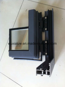 Aluminium Swing Window
