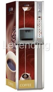 Cup Dispese Coffee/Cafe Vending Machines (F306D) pictures & photos