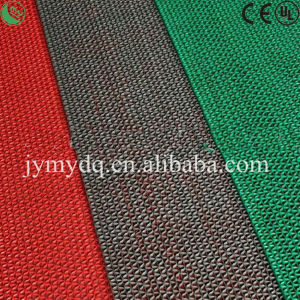 China Industrial Gangway Non-Slip Rubber Floor Mat - China Non-Slip ...